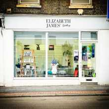 Elizabeth James Gallery