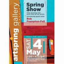 ArtSpring Gallery - Art in Tonbridge