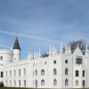 Strawberry Hill House - credit Kilian O'Sullivan